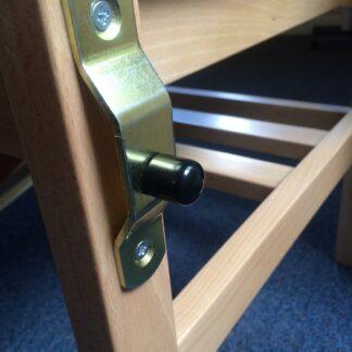 Male Link End Cap | Links, locks and feet | MLC