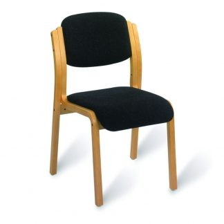 Wooden Stacking Meeting Chair (Special Offer) | Conference Chairs | MRLB-SP