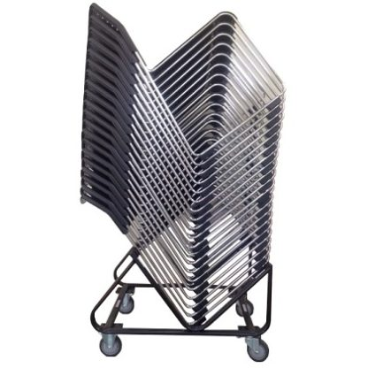 Stacking Dolley For E101 Chair   Trolleys and Dolleys   OD101