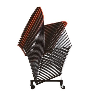 Dolley for Durham Stacking Chair | Cathedral Range Chairs | DRB