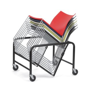 Dolley for SB6M High Stacking Chair | Trolleys and Dolleys | OD8