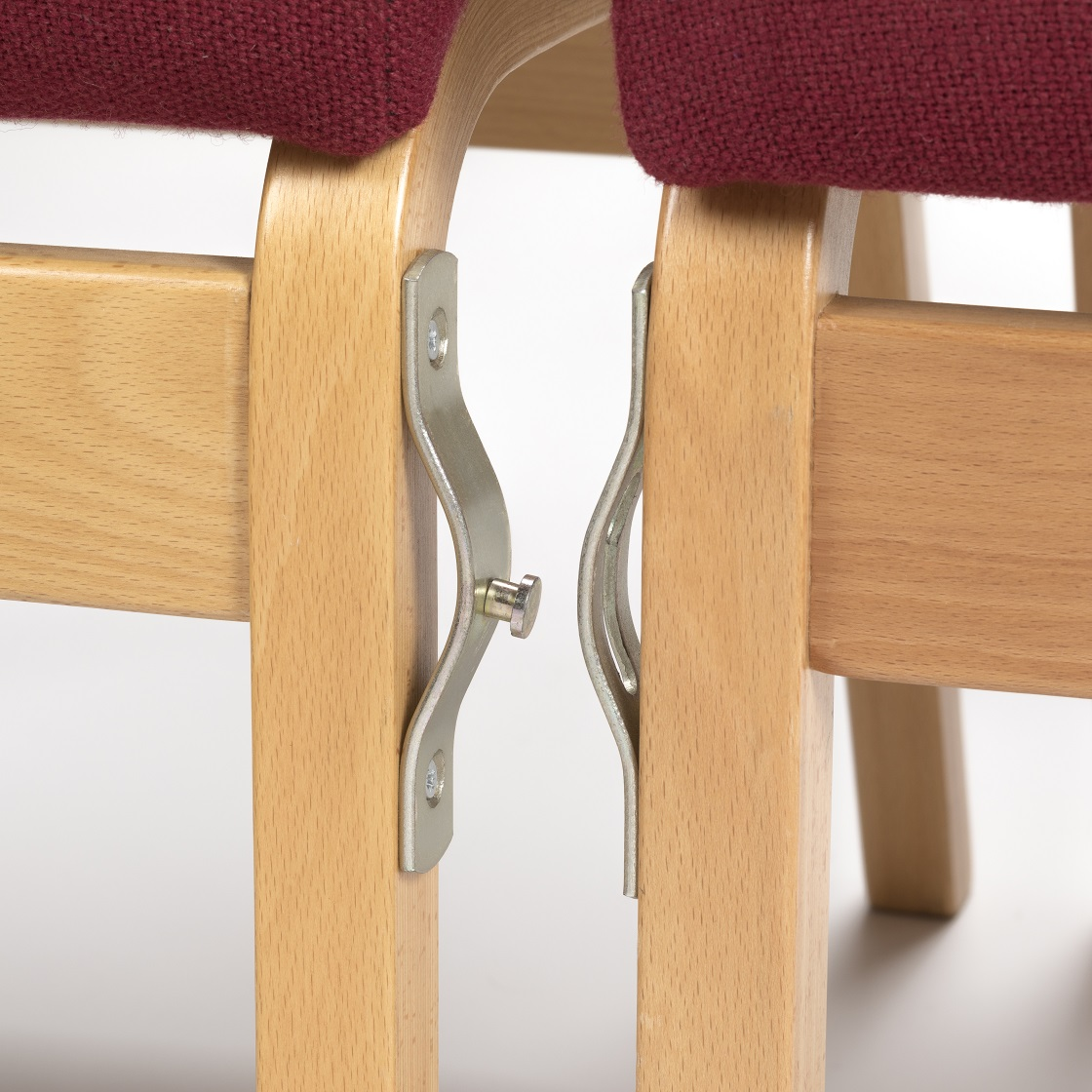 Fine Non Stacking All Wood Chapel And Church Chair Ibusinesslaw Wood Chair Design Ideas Ibusinesslaworg