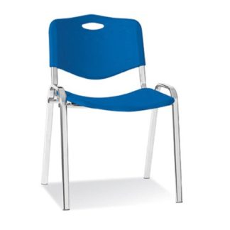 Contemporary Polypropylene Stacking Chair | Budget Chairs | P2