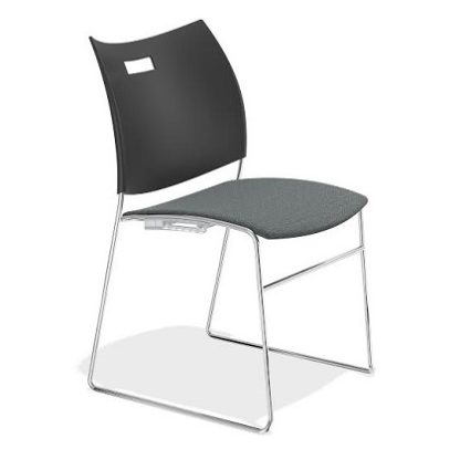 Canterbury Intro Stacking Chair | Conference Chairs | PLWC