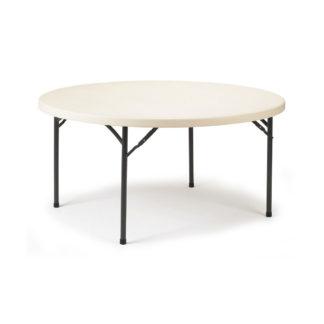 Polyfold Circular Table 4ft Dia. | Polyfold Tables | PTC4