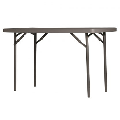 Polyfold Plus Folding Table Square | Polyfold Tables | PTR4+
