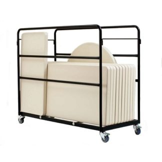 Polyfold Table Trolley | Polyfold Tables | PTT