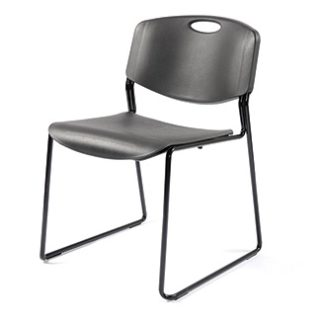 High Stacking Polypropylene Chair | Budget Chairs | SB9M