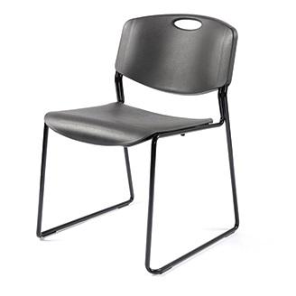 High Stacking Polypropylene Chair   Budget Chairs   SB9M