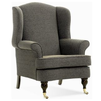 ARUN High Back Wing Chair | High Back Care Chairs | SHARUHBWC