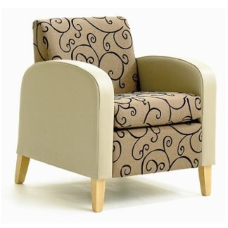 MODICA Low Back Chair | High Back Care Chairs | SHMODLB