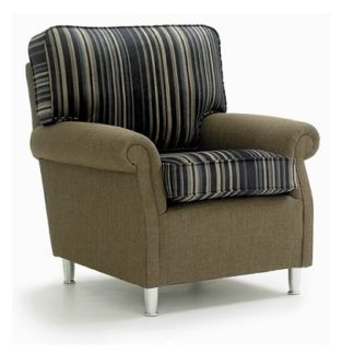 CARNABY Lounge Chair - Yorkshire Range | Lounge Armchairs | SL1