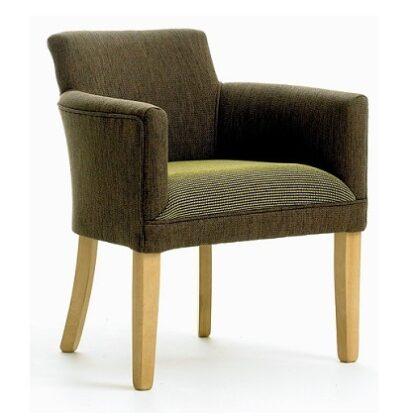 ELMSWELL Tub Chair - Yorkshire Range | Bedroom Chairs | TUB1