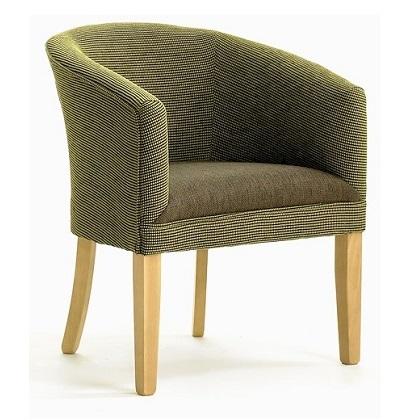 HATFIELD Tub Chair - Yorkshire Range