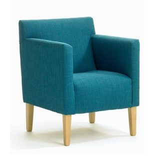 HOYLAND Tub Chair - Yorkshire Range | Reception and Lounge Seating | TUB3