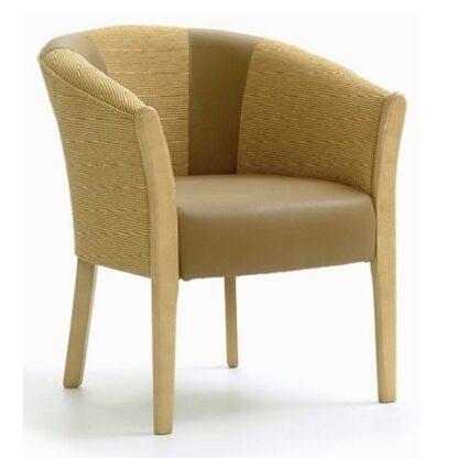 ESTON Tub Chair - Yorkshire Range | Reception and Lounge Seating | TUB4