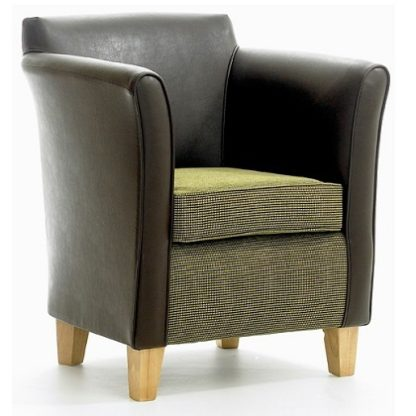 TODWICK Tub Chair - Yorkshire Range | Lounge Armchairs | TUB5
