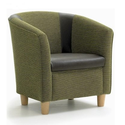 KEXBROUGH Tub Chair - Yorkshire Range | Lounge Armchairs | TUB6