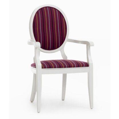 BEVERLEY Vanity Chair (Yorkshire Range) | Bedroom Chairs | VBAA