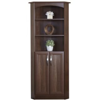 Collingwood Small or Tall Bookcase | Corner and TV Units | WHCTCU