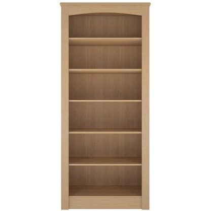 Collingwood Small or Tall Bookcase   Lounge Bookcases   WHEBC
