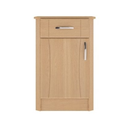 Collingwood Small or Tall Bookcase | Corner and TV Units | WHELCU