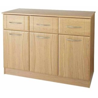 Collingwood Small or Tall Bookcase | Sideboards | WHESB