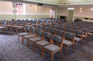 Case Study: Horham Baptist Church