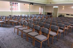 Case Study: Horham Baptist Church