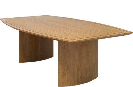 Hyform boardroom tables from Alpha Furniture