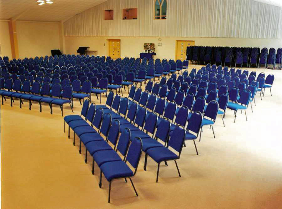 Yeovil Community Church, Yeovil - Case Study